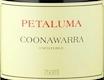 Petaluma  Coonawarra - label