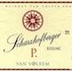 Van Volxem Scharzhofberger Pergentsknopp Riesling Grosses Gewächs - label