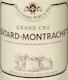 Bouchard Père et Fils Bâtard-Montrachet Grand Cru  - label