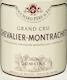 Bouchard Père et Fils Chevalier-Montrachet Grand Cru  - label