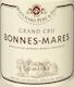 Bouchard Père et Fils Bonnes-Mares Grand Cru  - label
