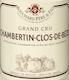 Bouchard Père et Fils Chambertin Clos de Bèze Grand Cru  - label