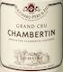 Bouchard Père et Fils Chambertin Grand Cru  - label