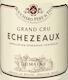 Bouchard Père et Fils Echezeaux Grand Cru  - label