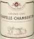 Bouchard Père et Fils Chapelle-Chambertin Grand Cru  - label