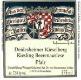 Bassermann-Jordan Deidesheimer Kieselberg Riesling BA - label