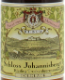 Schloss Johannisberg Goldlack Riesling TBA - label