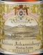 Schloss Johannisberg Rosalack Riesling Auslese - label