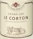 Bouchard Père et Fils Corton Grand Cru  - label