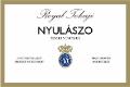 Royal Tokaji Wine Company Tokaj Nyulászó Aszú 6 Puttonyos - label