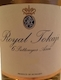 Royal Tokaji Wine Company Tokaj Gold Label Aszú 6 Puttonyos - label