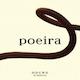 Quinta de la Rosa Poeira - label
