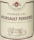 Bouchard Père et Fils Meursault Premier Cru Perrières - label