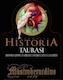 Mastroberardino Naturalis Historia - label