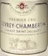Bouchard Père et Fils Gevrey-Chambertin Premier Cru Lavaux Saint-Jacques - label