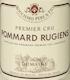 Bouchard Père et Fils Pommard Premier Cru Les Rugiens - label