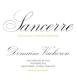Domaine Vacheron  - label