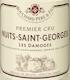 Bouchard Père et Fils Nuits-Saint-Georges Premier Cru Les Damodes - label