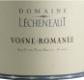 Domaine Lecheneaut Vosne-Romanée  - label