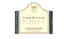 Domaine Guyon Vosne-Romanée Premier Cru Les Brûlées - label