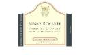 Domaine Guyon Vosne-Romanée Premier Cru En Orveaux - label