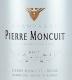 Pierre Moncuit Cuvée Pierre Moncuit - Delos Blanc de Blancs Brut Grand Cru - label