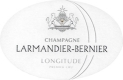 Larmandier-Bernier Longitude Extra-Brut Premier Cru - label