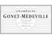Gonet-Médeville Cuvée Tradition Premier Cru - label