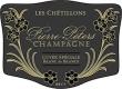 Pierre Péters Cuvée Spéciale Les Chétillons Blanc de Blancs Grand Cru - label