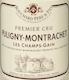 Bouchard Père et Fils Puligny-Montrachet Premier Cru Champ Gain - label