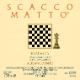Fattoria Zerbina Scaccomatto Passito - label