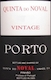 Quinta do Noval Porto  Vintage Port - label