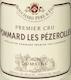 Bouchard Père et Fils Pommard Premier Cru Les Pézerolles - label