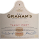 Graham's Porto  20 Year Old Tawny Port - label