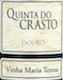 Quinta do Crasto Porto Vinha Maria Teresa - label