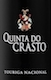 Quinta do Crasto Porto Touriga Nacional - label
