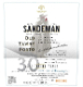 Sandeman Porto  30 Year Old Tawny Port - label