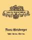 Franz Hirtzberger Grüner Veltliner Rotes Tor Smaragd - label