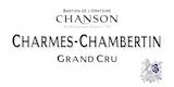 Chanson Père et Fils Charmes-Chambertin Grand Cru  - label