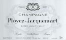 Ployez-Jacquemart Extra Quality Brut - label