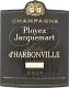 Ployez-Jacquemart Liesse d'Harbonville - label