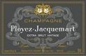 Ployez-Jacquemart Blanc de Blancs Extra Brut - label