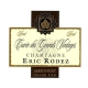 Eric Rodez Cuvée des Grands Vintages Grand Cru - label
