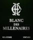 Charles Heidsieck Blanc des Millénaires - label