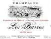 Chartogne-Taillet Les Barres - label