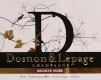 Dosnon & Lepage Récolte Noire Brut - label