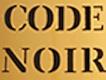 Henri Giraud Code Noir - label
