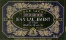 Jean Lallement Cuvée Réserve Grand Cru - label