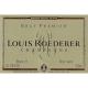 Louis Roederer Brut Premier - label