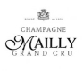 Mailly Brut Grand Cru - label